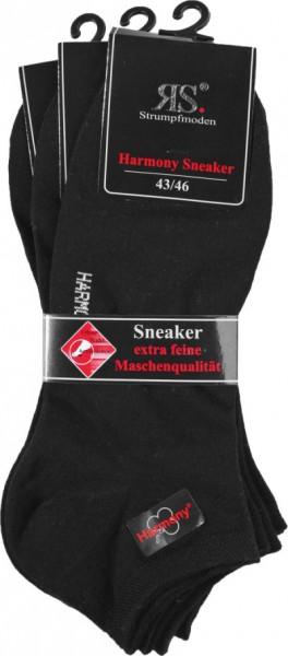 Sneaker Socken Baumwolle