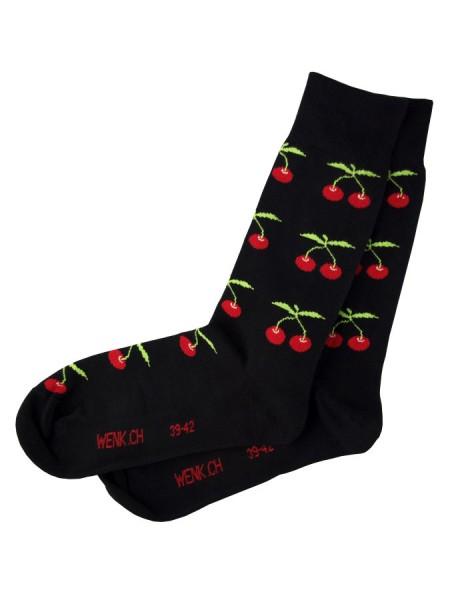 Chriesi Socken WENK